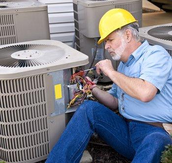 air conditioning repairs Durham